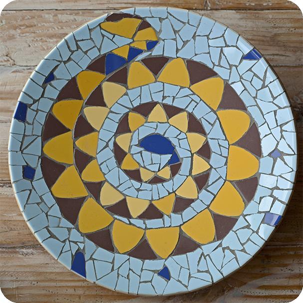 mozaiekfontein